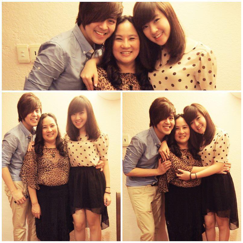 Gần 6 năm sau ngày mất anh trai, em gái của ca sĩ Wanbi Tuấn Anh ngày càng xinh đẹp, đã lên chức mẹ-2