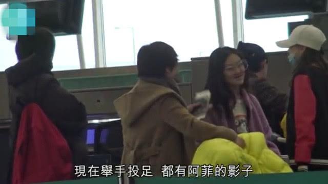 Con gái Lý Á Bằng - Vương Phi xuất hiện với diện mạo bất ngờ sau ca phẫu thuật hở hàm ếch-5