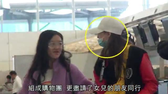 Con gái Lý Á Bằng - Vương Phi xuất hiện với diện mạo bất ngờ sau ca phẫu thuật hở hàm ếch-8