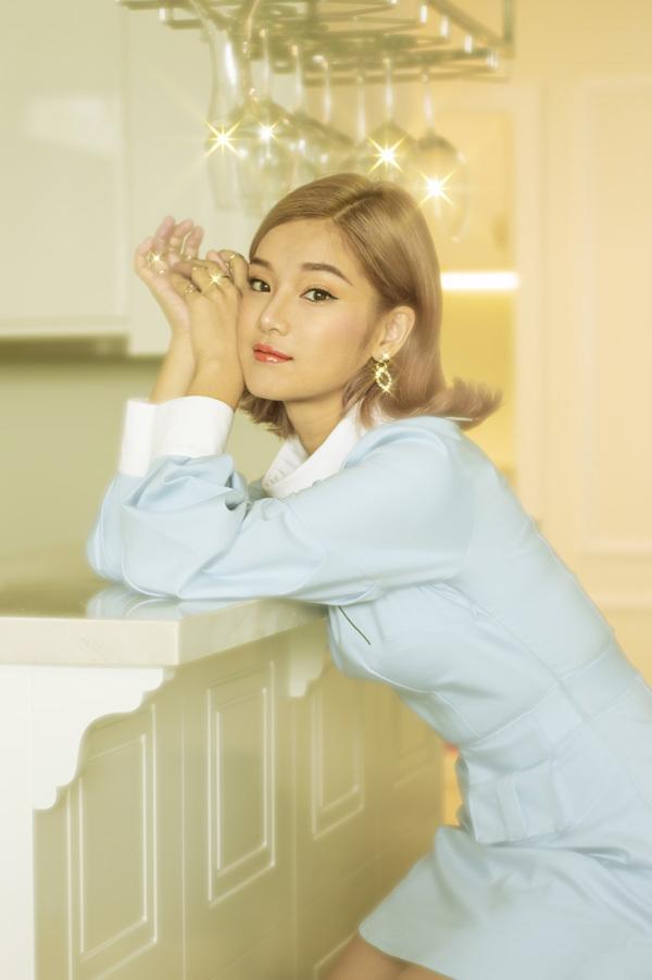 Hoàng Yến Chibi làm giám khảo Bigo Gala 2018-2