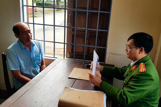 Thừa Thiên-Huế: Nguyên nhân bất ngờ vụ xe khách lao vực trên đèo Hải Vân-1