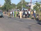 Bình Thuận: Truy tìm ô tô tông chết người trên quốc lộ rồi bỏ chạy