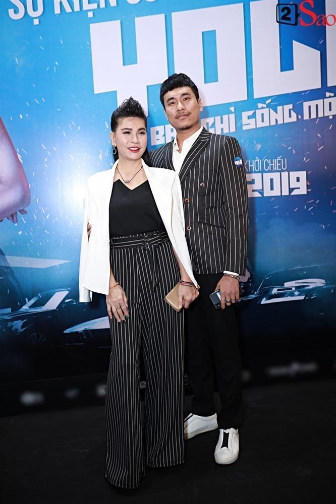 Kiều Minh Tuấn trở thành thánh tiết kiệm của showbiz khi tham gia 7-7-49 sự kiện với chỉ đúng 1 đôi giày-1