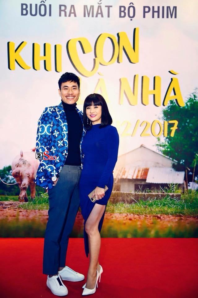 Kiều Minh Tuấn trở thành thánh tiết kiệm của showbiz khi tham gia 7-7-49 sự kiện với chỉ đúng 1 đôi giày-3