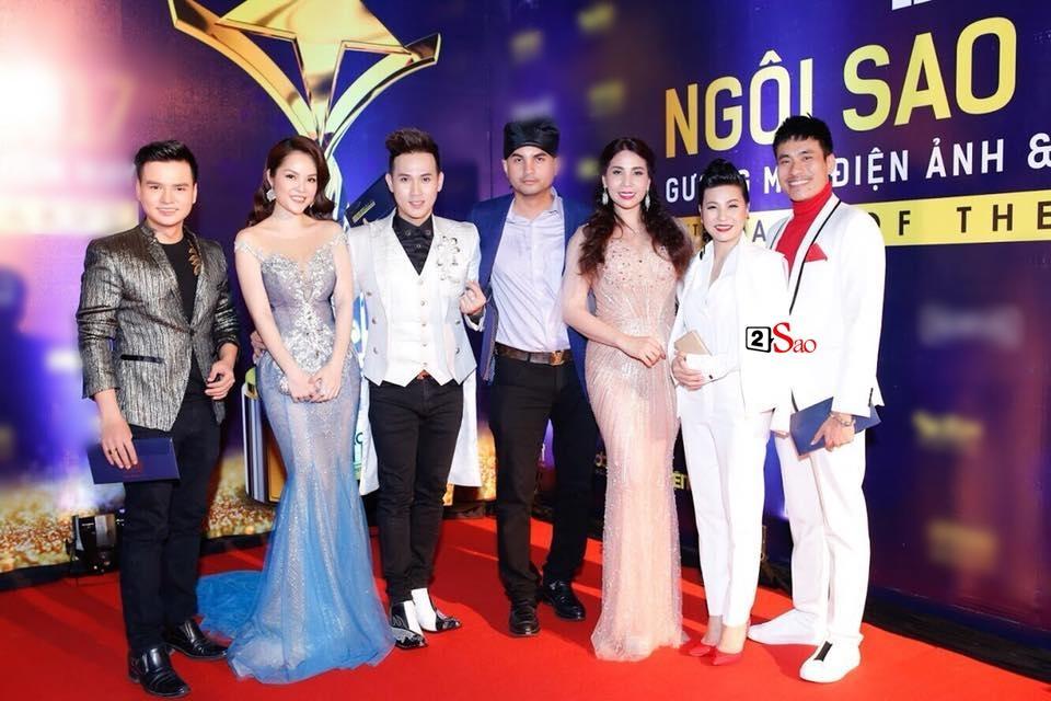 Kiều Minh Tuấn trở thành thánh tiết kiệm của showbiz khi tham gia 7-7-49 sự kiện với chỉ đúng 1 đôi giày-5
