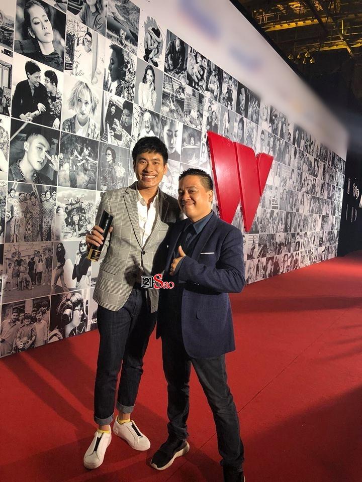 Kiều Minh Tuấn trở thành thánh tiết kiệm của showbiz khi tham gia 7-7-49 sự kiện với chỉ đúng 1 đôi giày-8