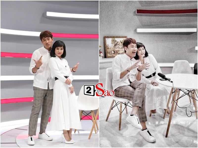 Kiều Minh Tuấn trở thành thánh tiết kiệm của showbiz khi tham gia 7-7-49 sự kiện với chỉ đúng 1 đôi giày-6