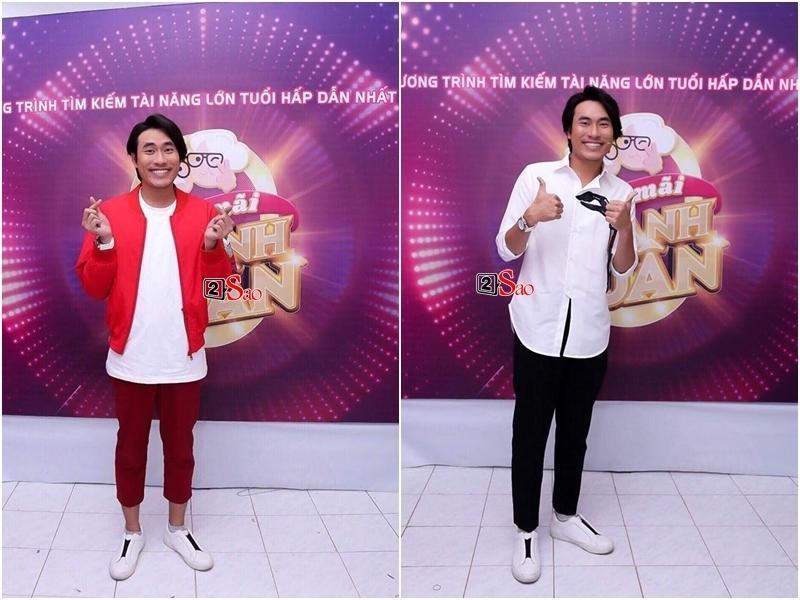 Kiều Minh Tuấn trở thành thánh tiết kiệm của showbiz khi tham gia 7-7-49 sự kiện với chỉ đúng 1 đôi giày-10