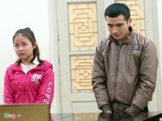 Vận chuyển 10 bánh heroin, thiếu nữ 18 tuổi lĩnh án tử-1