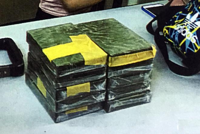 Vận chuyển 10 bánh heroin, thiếu nữ 18 tuổi lĩnh án tử-2