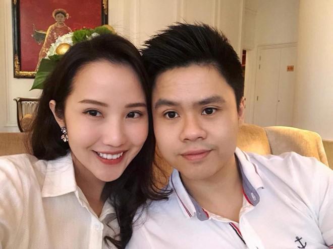 Xóa hết ảnh, bỏ theo dõi trên mạng xã hội, phải chăng Xuân Thảo đã chia tay thiếu gia nổi tiếng Phan Thành?-1