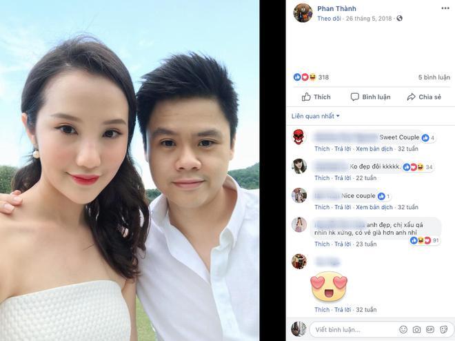Xóa hết ảnh, bỏ theo dõi trên mạng xã hội, phải chăng Xuân Thảo đã chia tay thiếu gia nổi tiếng Phan Thành?-4