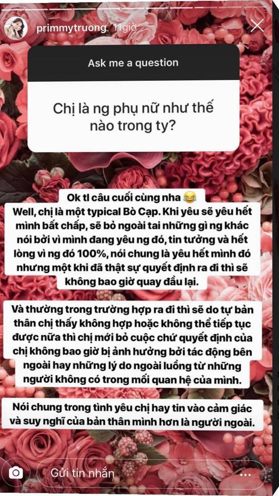 Xóa hết ảnh, bỏ theo dõi trên mạng xã hội, phải chăng Xuân Thảo đã chia tay thiếu gia nổi tiếng Phan Thành?-3