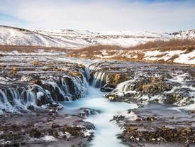 Mãn nhãn với Iceland, vùng đất của băng tuyết và núi lửa