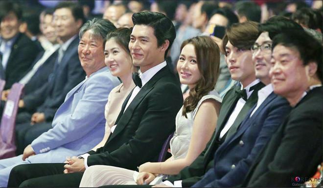 Hyun Bin và Son Ye Jin lên tiếng về tin hẹn hò bí mật ở Mỹ-1