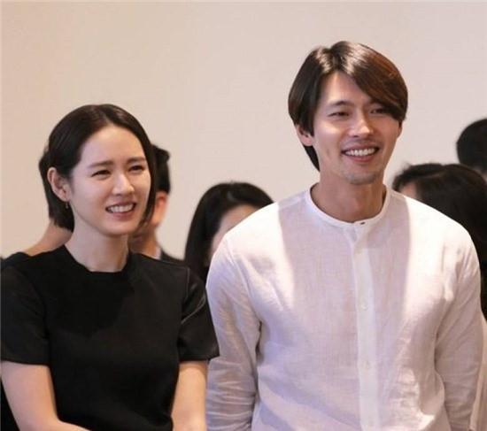 Hyun Bin và Son Ye Jin lên tiếng về tin hẹn hò bí mật ở Mỹ-2