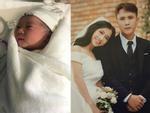 'Vượt mặt' chị, em gái Nhã Phương đã hạ sinh con đầu lòng sau 5 tháng kết hôn