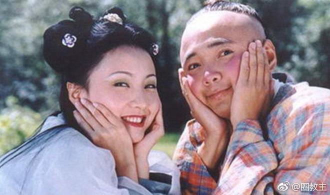 Loạt phim giúp Vương Bảo Cường, Từ Tranh trở thành vua hài mới-1