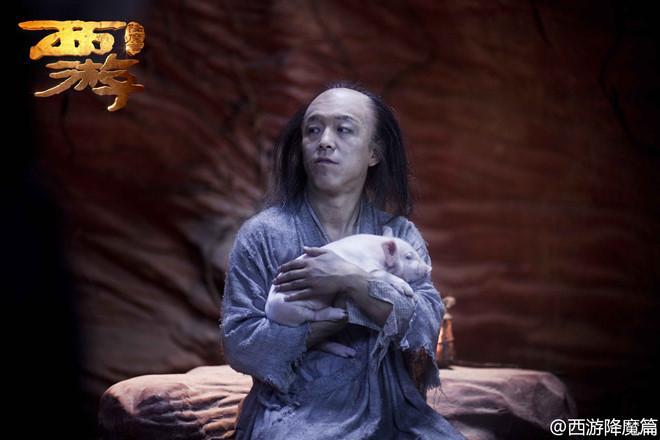 Loạt phim giúp Vương Bảo Cường, Từ Tranh trở thành vua hài mới-10