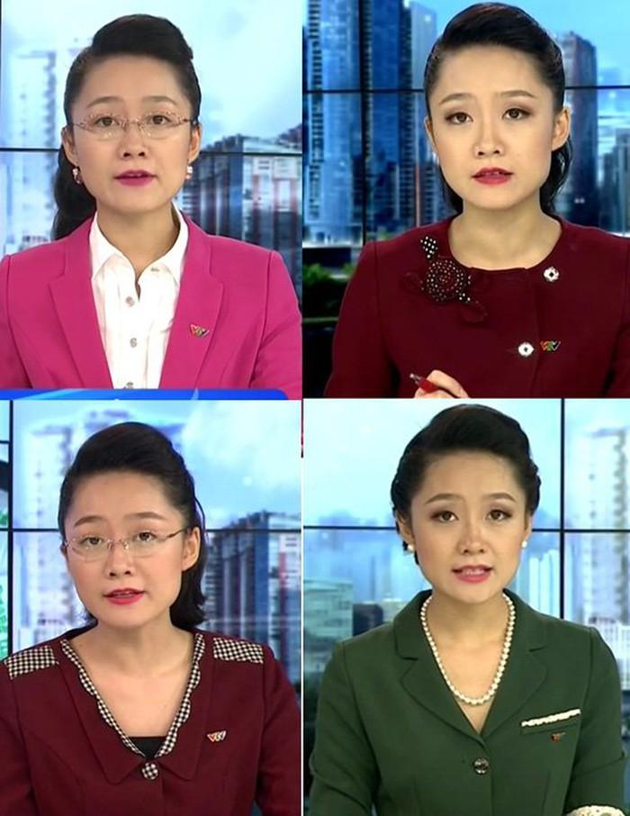MC truyền hình mặc áo gây liên tưởng đến của quý-6