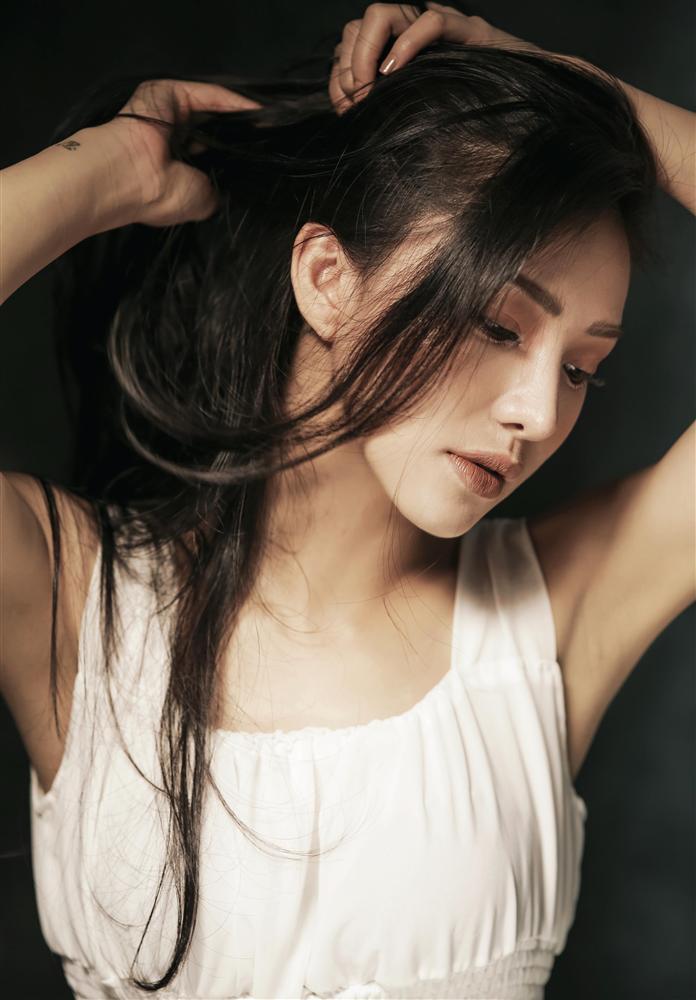 Lưu Đê Li được khen ngợi nhờ diễn xuất ấn tượng trong Chạy trốn thanh xuân-2