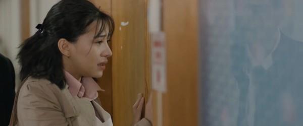 Lưu Đê Li được khen ngợi nhờ diễn xuất ấn tượng trong Chạy trốn thanh xuân-8
