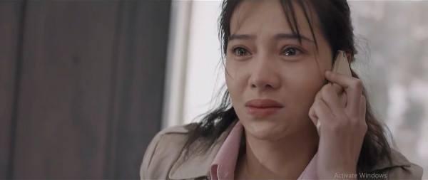 Lưu Đê Li được khen ngợi nhờ diễn xuất ấn tượng trong Chạy trốn thanh xuân-9