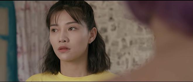 Lưu Đê Li được khen ngợi nhờ diễn xuất ấn tượng trong Chạy trốn thanh xuân-7