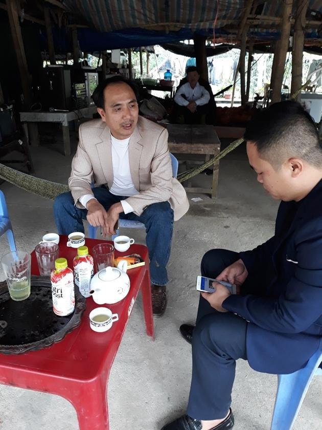 Người đàn ông bị vợ nhốt hơn 3 năm trong cũi sắt tại Thanh Hóa: Hé lộ thêm nhiều thông tin mới-2