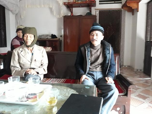 Người đàn ông bị vợ nhốt hơn 3 năm trong cũi sắt tại Thanh Hóa: Hé lộ thêm nhiều thông tin mới-3
