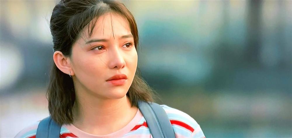 Lưu Đê Li được khen ngợi nhờ diễn xuất ấn tượng trong Chạy trốn thanh xuân-1