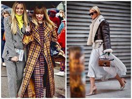 9/10 quý cô mắc những lỗi này khi mua sắm thời trang