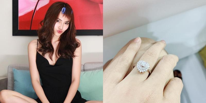 Chỉ trong 1 tháng, showbiz Việt chấn động vì những màn khoe nhẫn kim cương tiền tỷ của Phạm Hương, Hồng Quế, Lan Ngọc-7