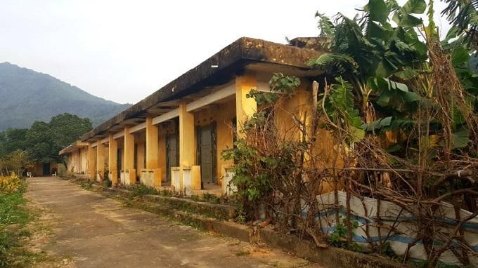 Chuyện tình nhói lòng ở trại phong bỏ hoang Hà Nội-2