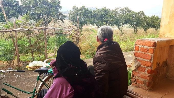 Chuyện tình nhói lòng ở trại phong bỏ hoang Hà Nội-5