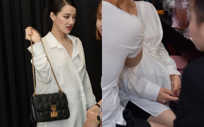 Nhà sản xuất Trạng Quỳnh xin lỗi vì tung tin Nhã Phương sắp sinh con-2
