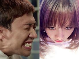 Thừa nhận từng nhiều lần vợ chồng suýt 'cháy nhà' chỉ vì trai xinh gái đẹp, Hari Won vẫn hào hứng: 'Vui muốn chết'