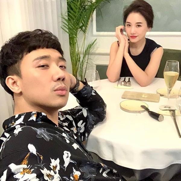 Ngày này 3 năm trước chính là thời khắc định mệnh của vợ chồng Trấn Thành và Hari Won-1