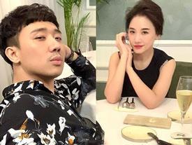 Ngày này 3 năm trước chính là thời khắc định mệnh của vợ chồng Trấn Thành và Hari Won
