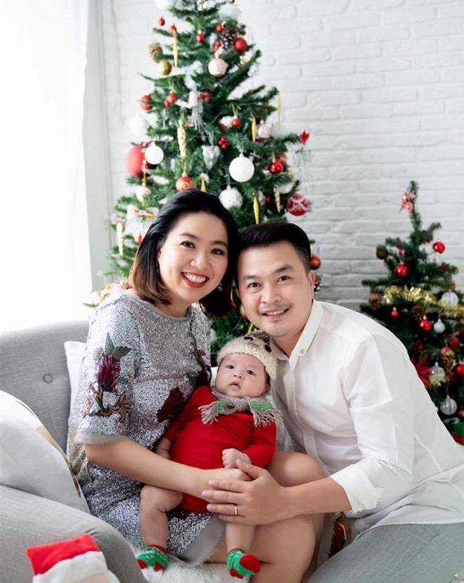 Lê Khánh dính nghi án mang bầu lần 2 khi con trai đầu lòng mới được 3 tháng tuổi-5