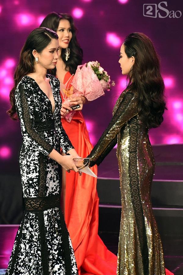 Đăng quang The Tiffany Vietnam, Đỗ Nhật Hà chính thức nối gót Hương Giang thi Hoa hậu Chuyển giới Quốc tế 2019-1