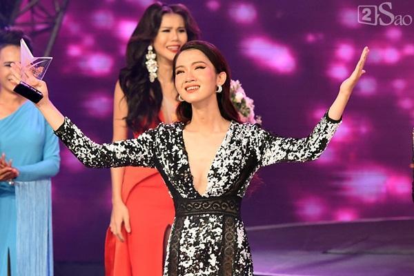 Đăng quang The Tiffany Vietnam, Đỗ Nhật Hà chính thức nối gót Hương Giang thi Hoa hậu Chuyển giới Quốc tế 2019-3