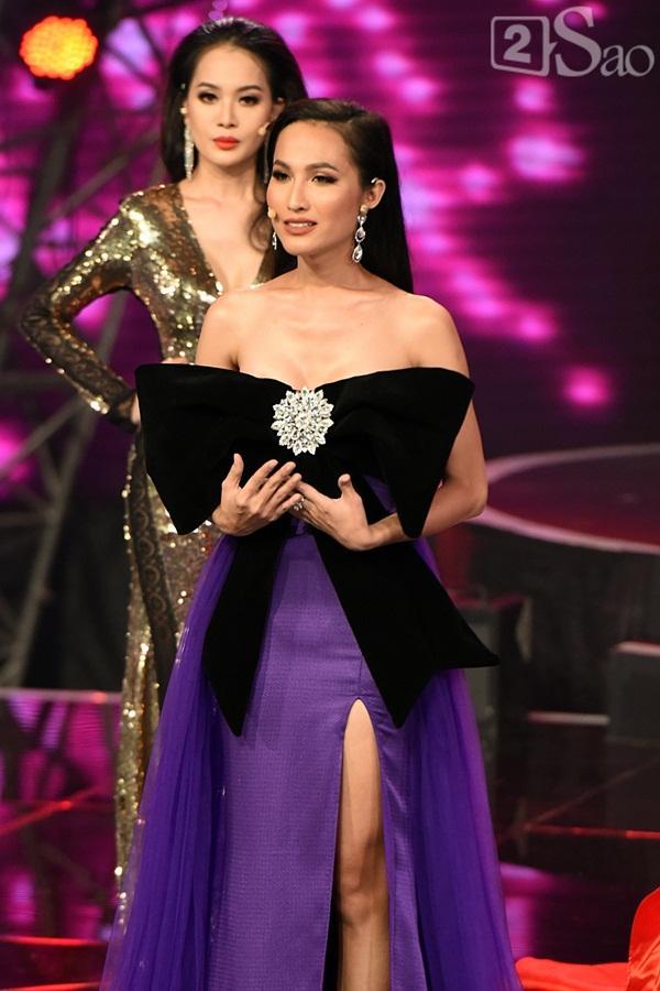 Đăng quang The Tiffany Vietnam, Đỗ Nhật Hà chính thức nối gót Hương Giang thi Hoa hậu Chuyển giới Quốc tế 2019-13