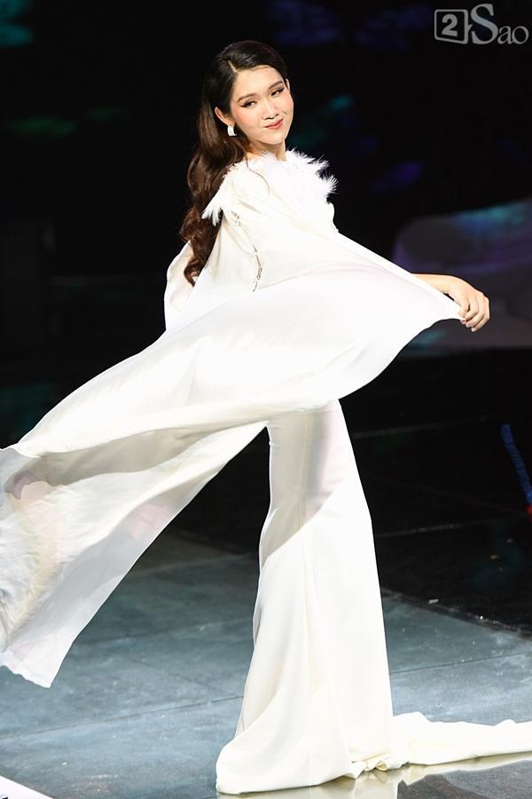 Đăng quang The Tiffany Vietnam, Đỗ Nhật Hà chính thức nối gót Hương Giang thi Hoa hậu Chuyển giới Quốc tế 2019-8