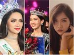 Thi ứng xử hoa hậu, người đẹp chuyển giới HHen Ni Suyễn gây sốt vì quá thật thà: Em xấu nhất top 5-10