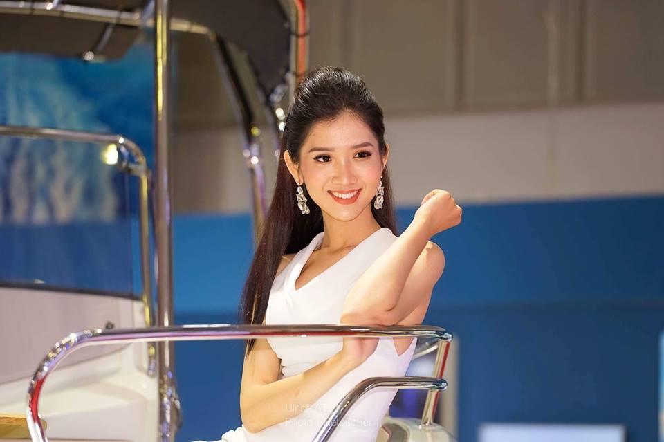 Không đẹp xuất sắc như Hương Giang nhưng người kế vị Đỗ Nhật Hà cũng sở hữu dung mạo không phải dạng vừa-12