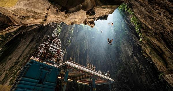 Việt Nam cũng lọt top những hang động ấn tượng như cổng nối thiên đường-2