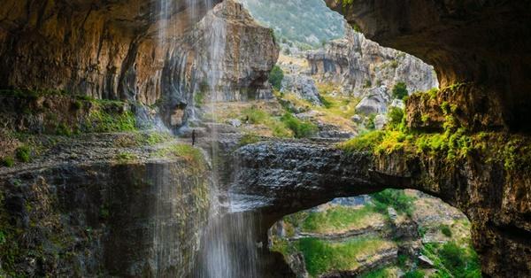 Việt Nam cũng lọt top những hang động ấn tượng như cổng nối thiên đường-6