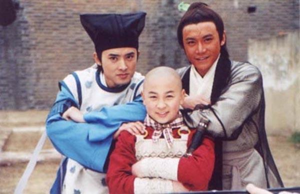 Cặp đôi huyền thoại Bao Chửng – Công Tôn Sách tái ngộ sau 18 năm-5