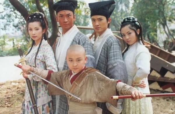 Cặp đôi huyền thoại Bao Chửng – Công Tôn Sách tái ngộ sau 18 năm-6